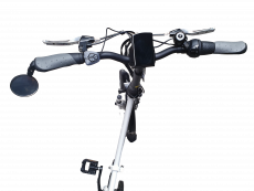 Fahrradrückspiegel WESTLIGHT