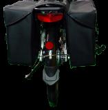 Satteltasche Doppeltasche E-Bike M