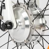Bafang Radnabenmotor vorn für Leviatec Petit   Merit   Demission